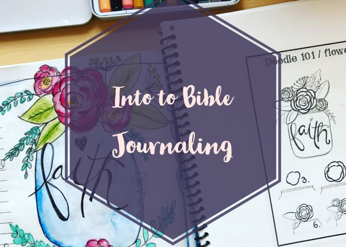Intro to Bible Journaling Workshop