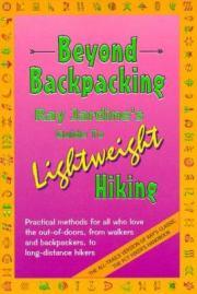 hiking advice books