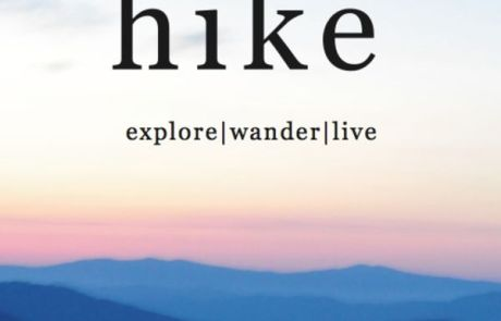 HIKE podcast episode