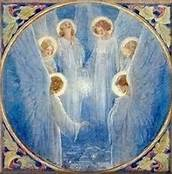 Angel Prayer Circle