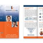 InsuranceLeads.com Brochure Design