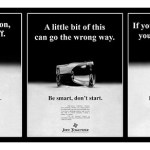 Join Together Ad Campaign to Stop Underage Drinking