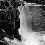 Sage Design Group - Waterfall Landscape Photography Thumb