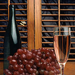 Sage Design Group - Wine and Grapes Photography Thumb