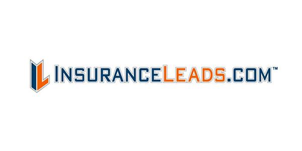 InsuranceLeads.com Logo Design