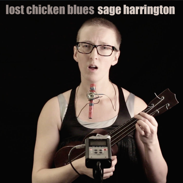 sage harrington