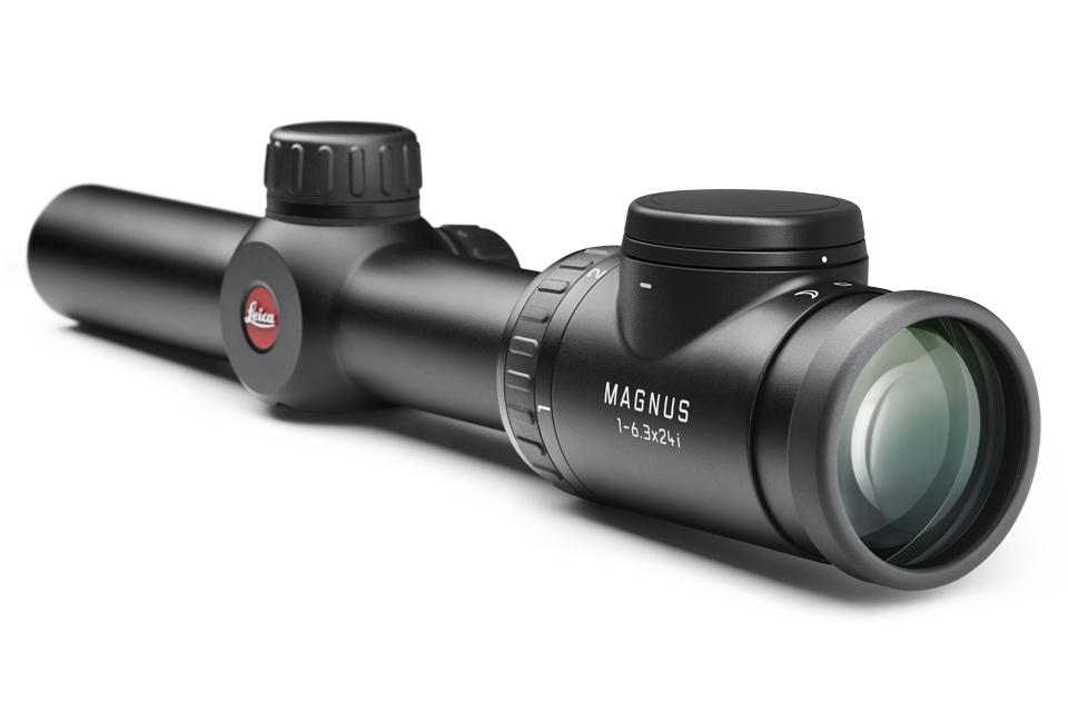 Magnus 1-6,3x24 i Acquista ora   Leica Camera Italia ...