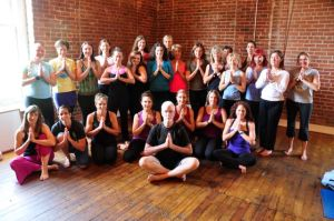 Your virtual colleagues in the teaching yoga to athletes online certification