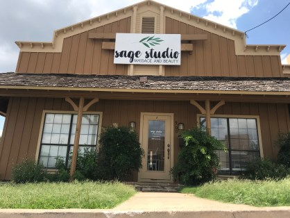 sage_studio_main_street_marble_falls_massage_beauty_frontage
