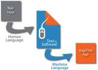 Text-to-Software®