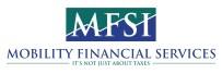 Mobility Financial Logo