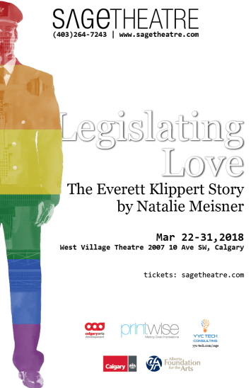 Legislating Love Poster