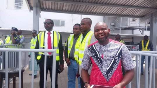 Photos From The Newly Reopened Nnamdi Azikiwe International Airport, Abuja