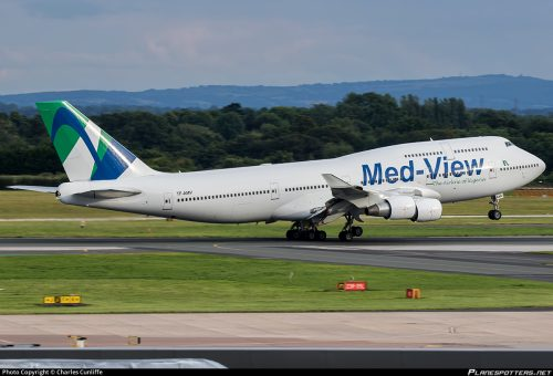 Med-View Airlines