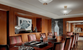 See What The Most Expensive Hotel Suite In The World Looks Like –$83,200 (NGN 30 Million) Per Night