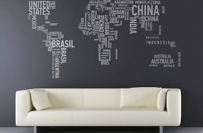 Travel Interior Decoration Every Traveler Would Love to Have