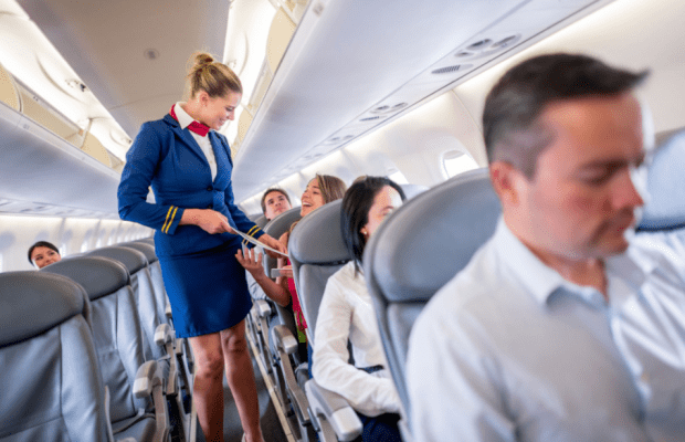 Travel Secrets Exclusive Only To Airline Workers – Some Passengers Don't Know