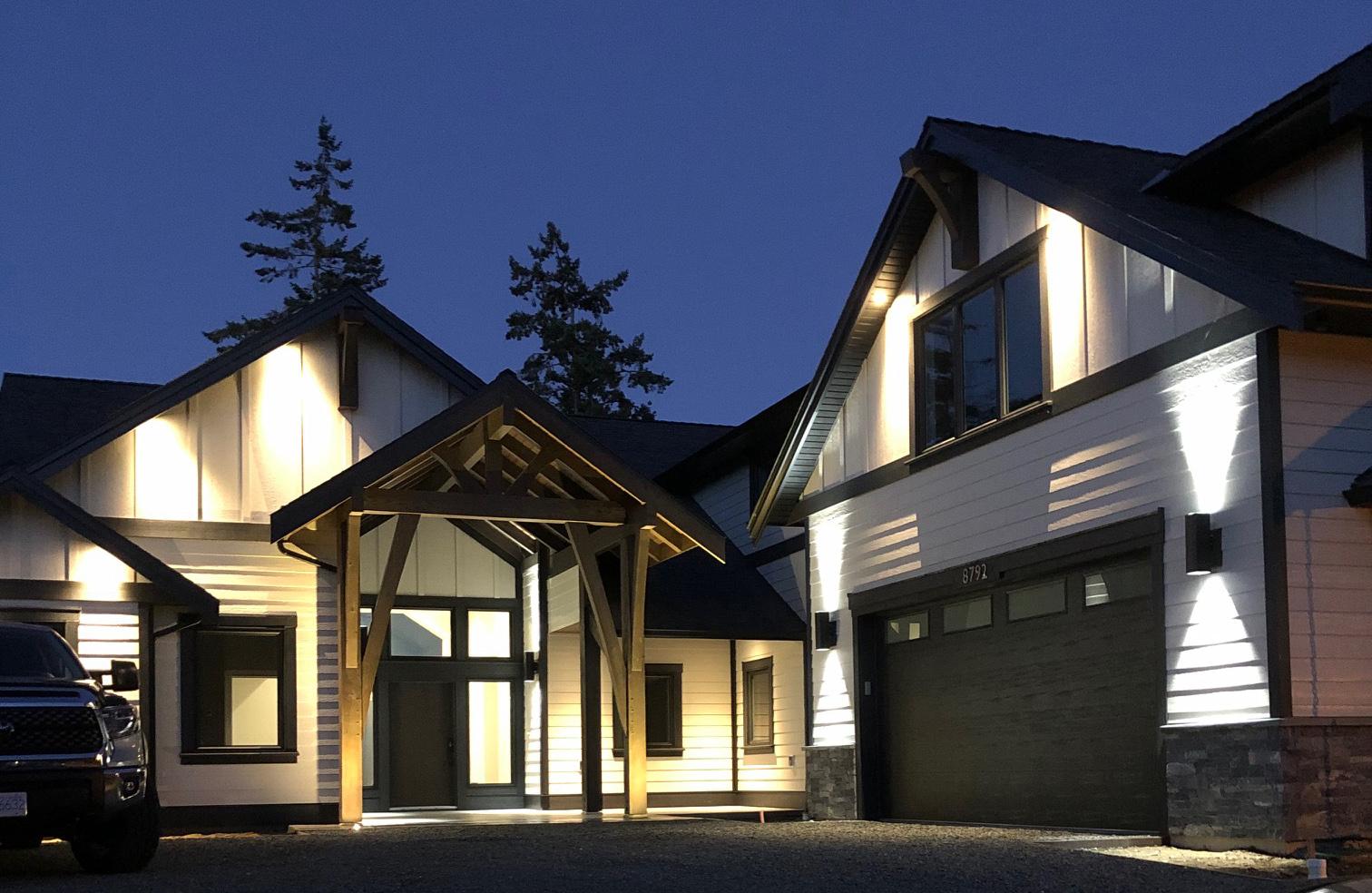 4200 sf Ocean front custom house