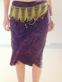 Snapping Turtle Skirt