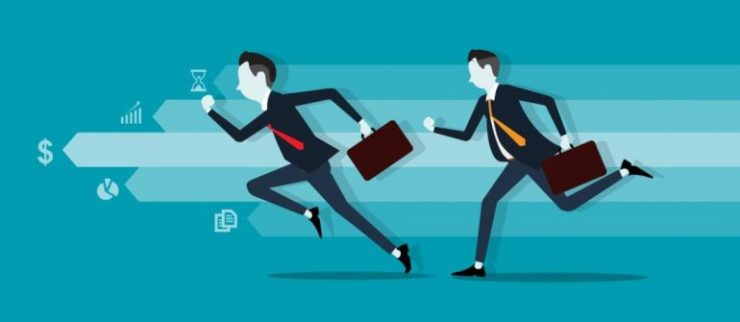 3 tips to successfully deal with your competitors