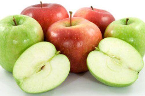 4-elmalar