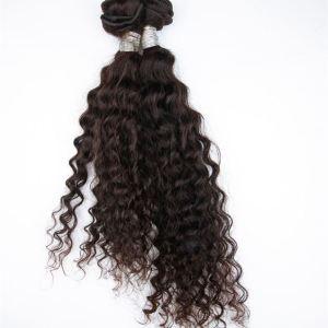 Curly black 1