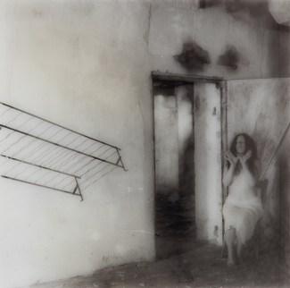 Gabriela Morawetz - Hiérophanies