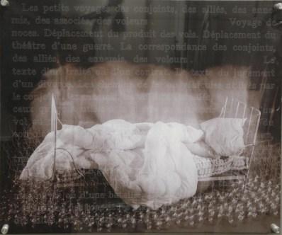 Gabriela Morawetz - Le soi dormant