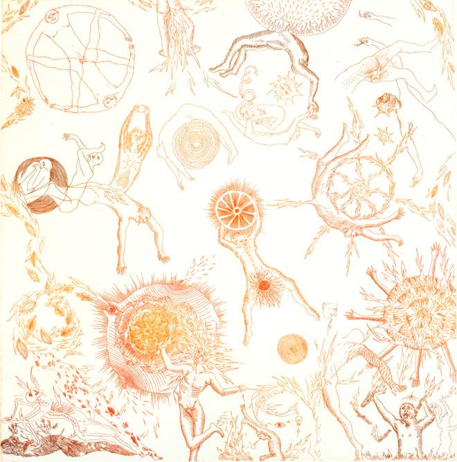 Agnès Dubart - Toucher le soleil