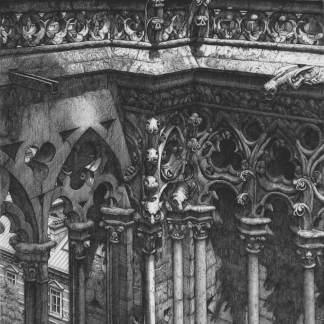 Takuji Kubo - La galerie Notre Dame