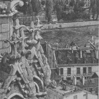 Takuji Kubo - Notre Dame de Paris