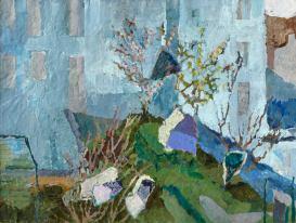 Maïlys Seydoux Dumas - Le lundi à la Rotonde