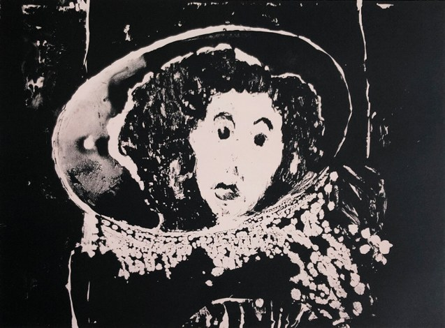 Maïlys Seydoux Dumas - Le tableau d'Évariste