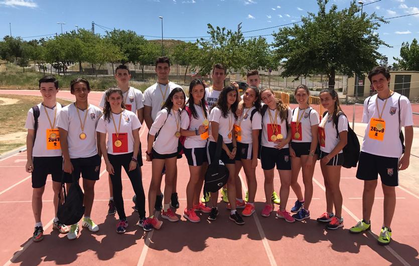 Cadete-atletismo-local-Colegio-Sagrada-Familia-de-Elda