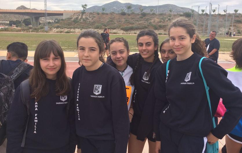 ESO-Atletismo-Escolar-Colegio-Sagrada-Familia-de-Elda