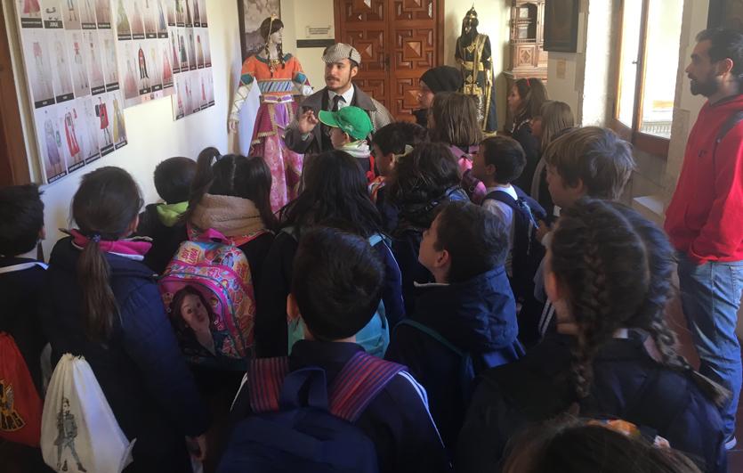 Excursión-Onil-Primaria-del-Colegio-Sagrada-Familia-de-Elda