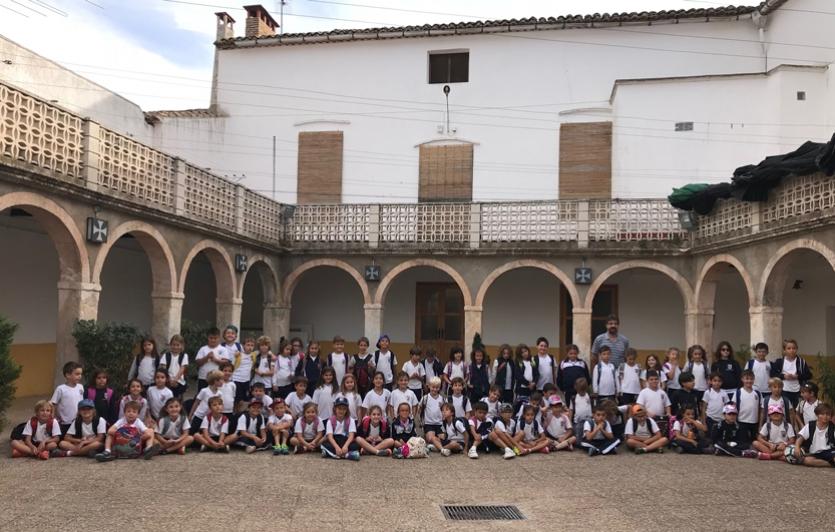 Convivencia-Primaria-Colegio-Sagrada-Familia-de-Elda