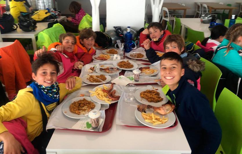 Viaje-Panticosa-Colegio-Sagrada-Familia-de-Elda
