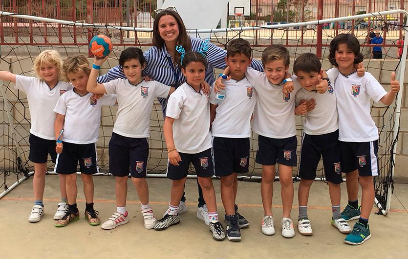 Jornada-benéfica-Aspanio-Colegio-Sagrada-Familia-de-Elda
