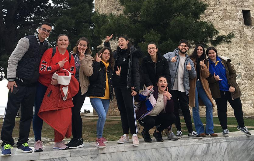 Viaje-Grecia-Colegio-Sagrada-Familia-de-Elda-Proyecto-Erasmus+
