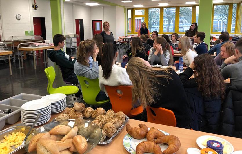Intercambio-lingüístico-Alemania-Colegio-Sagrada-Familia-de-Elda