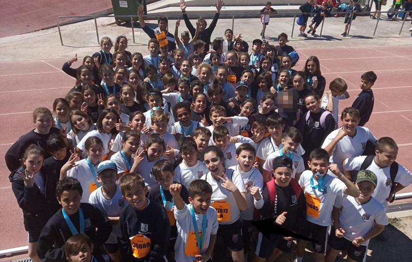 Jornada-Atletismo-Escolar-Colegio-Sagrada-Familia-de-Elda