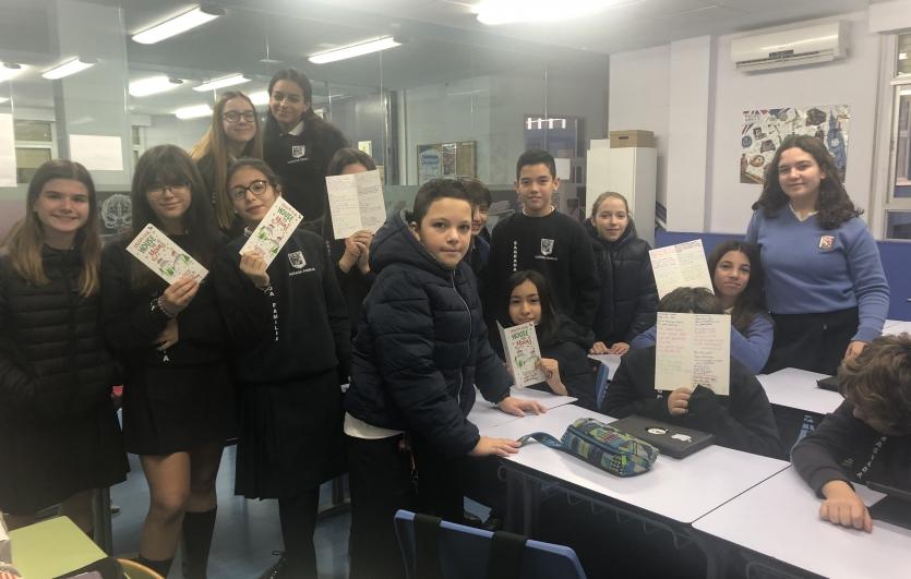 Actividades-Departamento-Lenguas-Extranjeras-Colegio-Sagrada-Familia-de-Elda