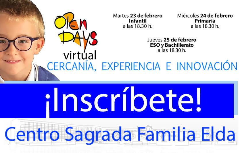 Open-Days-virtual-Colegio-Sagrada-Familia-de-Elda