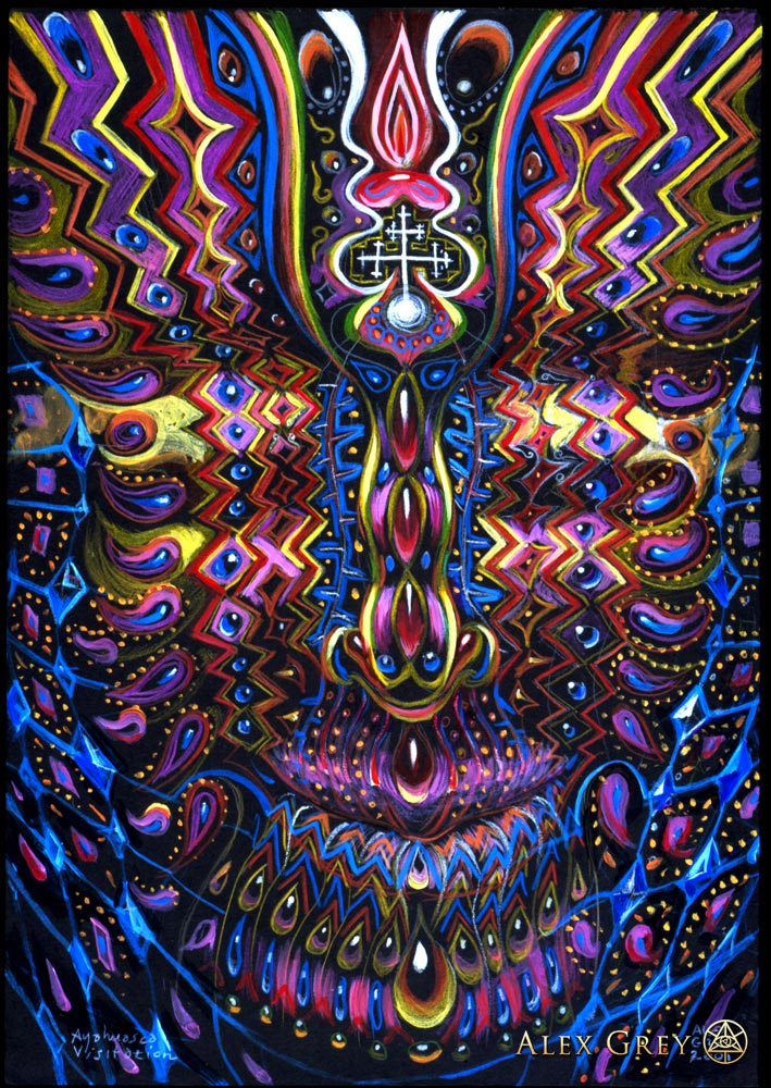 Where can i try ayahuasca