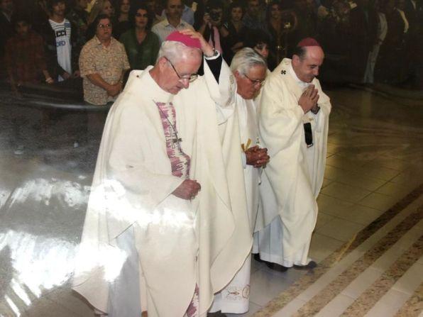Celebração de Jubileu de 25 anos de Ordenação Diaconal