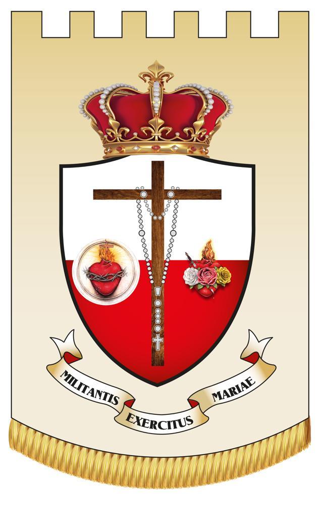 Estandarte do Exército Mariano
