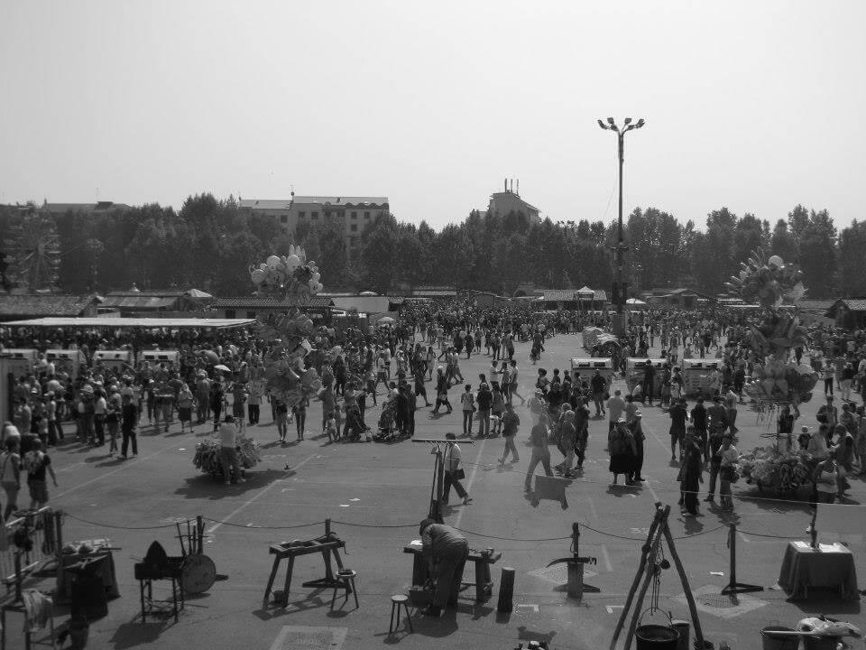 storia del festival