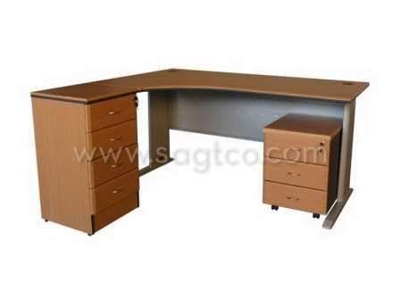 ofd_nova_sf--142--office_furniture_office_system_furniture--dbl_rob_160_deluxe_office_workstation_set_beige