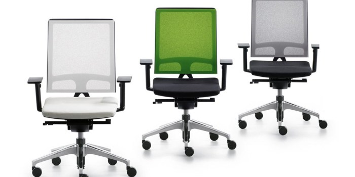 Best Selling Office Chairs Customizable in Dubai